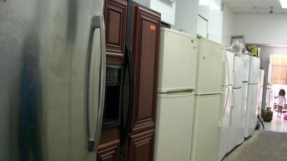 fridges 4